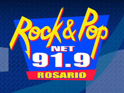 Rock & Pop Rosario contrata nuestro servicio de streaming audio.